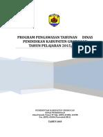 [Program Kerja Kepala SD] 1. Cover.doc