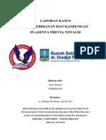 Dedi Sutanto_Laporan Kasus Plasenta   Previa Totalis.docx