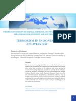 DIEEEINV04-2015 Terrorismo en Indonesia FcoGalamas ENGLISH