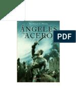 Ángeles de acero - Nicholas C. Prata