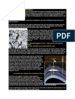 Basic Petroleum Physics
