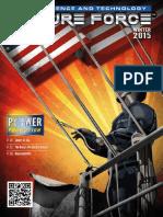 FF 2015 Future Force Vol 2 No 1 Winter 2015