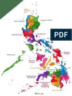 map ph