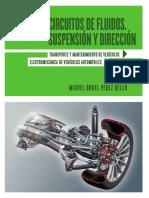 Circuitos fluidos Suspensión y dirección 2a Ed [NOVEDAD 2011]