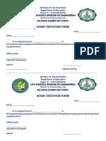 home visitation form at iba pa.docx