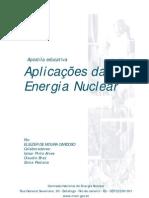 aplicações da energia nuclear