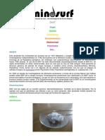 DMT - Dimetiltriptamina