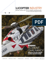 Helicopter Industry 88