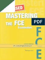 Mastering the FCE Book