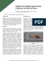 SSV 2013 S3A1 - Análise Dos Acidentes Da Família Super Puma Da Frota Offshore Do Mar Do Norte