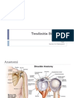 Tendinitis Bicipitalis