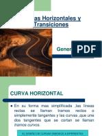 Exposicion Curvas Horizontales