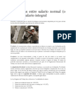 5 Diferencias entre salario normal e integral.pdf