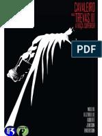 Batman O Cavaleiro Das Trevas a Raça Superior 01