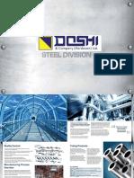 Doshi Steel