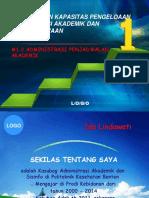 Presentasi Kalbar m1.2