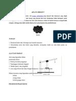 Materi 5 Briket Batubara (Laporan Praktikum)