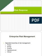 Risk Response