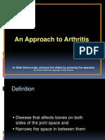 16.Athritis