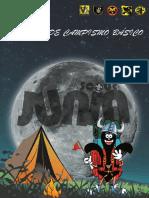 Manual Basico de Camapismo Grupo Scout Junín