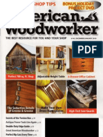 American Woodworker Issue #145 (December - January 2010) (Malestrom)