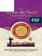 Ali Ibn Abu Thalib