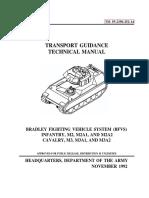 TM55-2350-252-14 Transportability Guide Bradley M2, M3