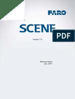 E1718 SCENE 7.0 Release Notes