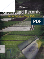 Gis and Land Records