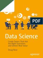 Data Science Create Teams That Doug Rose(Www.ebook Dl.com)