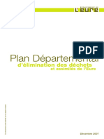 20150126 Plan Elimination Dechets