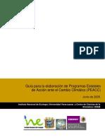 Guía para la elaboración de Programas Estatales de Accción ante el Cambio Climático (PEACC).pdf