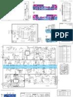 Blaupunkt Audi Concert Plus a4 a6 a8 7649246380 Sm-circuit Diagram