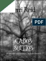 Buenas Nuevas - Terri Reid