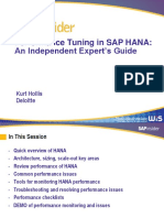 BIHANA2015_Hollis_Performance tuning in sap hana.pdf