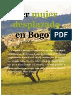 mujeres desplazadas en Bogotá.pdf