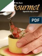 Un Buen Gourmet Especial Chefs y Recetas 2013