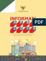 Buku Informasi APBN TA 2018