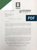 Fiscalía alerta sobre edificaciones en Cartagena que podría correr la suerte del Bals de Lezo