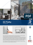 HIFINITY Product Fiche LR