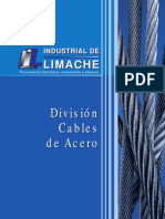 Cat Cables Acero