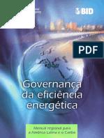 Governaca Da Eficiencia Energetica - Manual Regional America Latina e o Caribe