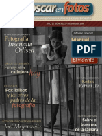 Revista Oenf Numero 1
