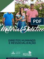 Apostila - Direitos Humanos