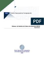Manual GCA