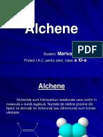 Alchene