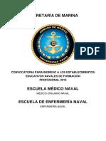 Escuela Médico Naval