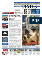 January 19, 2018 Strathmore Times