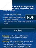 3060044 Product Brand Management