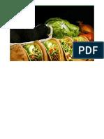 Recetario Deliciosos Platillos Mexicanos Saludables